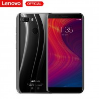 US $93.25 32% OFF|Lenovo K5 Play 3GB 32GB Face ID 4G Mobile Phone 5.7 inch Snapdragon Octa Core Rear Camera 13MP+2MP Front Camera 8MP Smartphone-in Cellphones from Cellphones & Telecommunications on Aliexpress.com | Alibaba Group