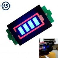 38.59 руб. |1 S 2 S 3 S 4S 6 S 7 S серия литиевая батарея Емкость индикаторный Модуль дисплей батарея для электромобиля Тестер питания Li po Li ion-in Интегральные схемы from Электронные компоненты и принадлежности on Aliexpress.com | Alibaba Group