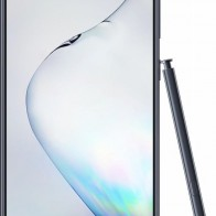 Samsung Galaxy Note 10 Lite 128GB (черный)