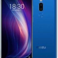 Купить Смартфон MEIZU X8 128Gb,  синий в интернет-магазине СИТИЛИНК, цена на Смартфон MEIZU X8 128Gb,  синий (1209468) - Москва
