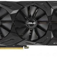 Видеокарта ASUS nVidia  GeForce RTX 2070 ,  ROG-STRIX-RTX2070-O8G-GAMING