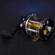US $29.64 5% OFF|Double centrifugal brake 5.2:1Corrosion resistant bearings fishing reel spinning metal Right Left Hand Bait Casting Fishing Reel-in Fishing Reels from Sports & Entertainment on Aliexpress.com | Alibaba Group