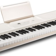 The ONE Light Golden цифровой синтезатор — купить в интернет-магазине OZON с быстрой доставкой - Коллекция умных вещей