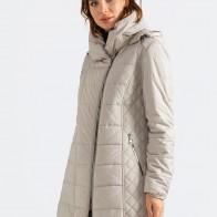 """Пальто Dixi Coat 5159-294 (34) в магазине """"Пуховик и Куртка"""" - Финские куртки и пуховики"""