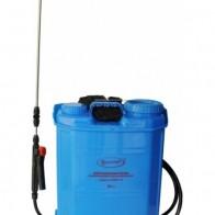Купить Опрыскиватель ранцевый электрический ОЭМР-16А COMFORT (синий) в Ульяновске - Садовые опрыскиватели