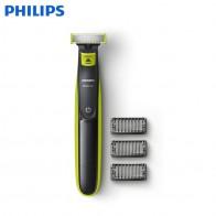 OneBlade Philips QP2520/20-in Триммеры для волос from Бытовая техника on AliExpress