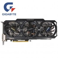 US $60.66 23% OFF|GIGABYTE GV N760OC 2GD Video Card 256Bit GDDR5 GTX 760 N760 Rev.2.0 Graphics Cards for nVIDIA Geforce GTX760 Hdmi Dvi Cards-in Graphics Cards from Computer & Office on Aliexpress.com | Alibaba Group