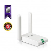 Купить Сетевой адаптер WiFi TP-LINK TL-WN822N в интернет-магазине СИТИЛИНК, цена на Сетевой адаптер WiFi TP-LINK TL-WN822N (971012) - Москва