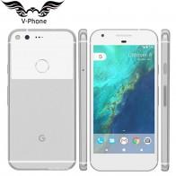 10004.75 руб. 20% СКИДКА|Оригинальный абсолютно новый мобильный телефон Google Pixel 32 GB 128 GB 5,0