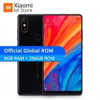 US $446.99 |Xiaomi Mi Mix 2S 8GB 256GB Snapdragon 845 5.99