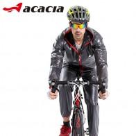 1481.19 руб. 44% СКИДКА|Велоспорт плащ костюмы безопасности со светоотражателями для велосипеда велосипед непромокаемые Джерси куртка брюки сжатый ветровик, Дождевик куртка комплект-in Комплекты для велоспорта from Спорт и развлечения on Aliexpress.com | Alibaba Group