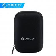 195.52 руб. 40% СКИДКА|ORICO PHD 25 2,5 дюймов портативный внешний жесткий диск защитная сумка двойной буферный слой HDD защитный чехол черный-in Плотные дорожные сумки и чехлы from Компьютер и офис on Aliexpress.com | Alibaba Group