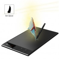 US $139.99 30% OFF|HUION Giano WH1409 14 inches Wireless Digital Tablets with 8192 Pressure Levels Graphics Drawing Pen Tablet and Free Gift Glove-in Digital Tablets from Computer & Office on Aliexpress.com | Alibaba Group