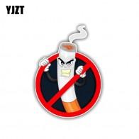 64.11 руб. 40% СКИДКА|YJZT 7,8 см * 10,8 см опасности Автомобильная наклейка из ПВХ Забавный нет предупреждение о запрете курения наклейка 12 0784-in Наклейки на автомобиль from Автомобили и мотоциклы on Aliexpress.com | Alibaba Group
