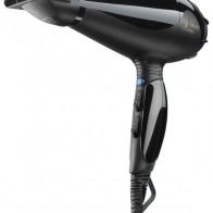 Купить Фен MOSER 4350-0050 черный по низкой цене с доставкой из маркетплейса Беру