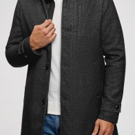 Пальто oodji  за 6 149 руб. в интернет-магазине Lamoda.ru