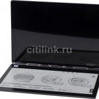 Планшет LENOVO Yoga Book YB-J912L,  4GB, 256Гб,  4G серый
