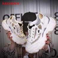 1604.03 руб. 40% СКИДКА|2019 осенние женские блестящие кроссовки на платформе; повседневная обувь; дамские кроссовки для папы; женская обувь; кроссовки; chaussure femme-in Женская вулканизированная обувь from Туфли on Aliexpress.com | Alibaba Group