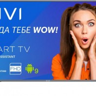 LED телевизор KIVI 40F730GR FULL HD (1080p)