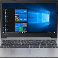 """15.6"""" Ноутбук Lenovo IdeaPad 30-15IKBR 81DE000URU, черный — купить в интернет-магазине OZON с быстрой доставкой"""