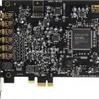 Купить Звуковая карта PCI-E CREATIVE Audigy RX в интернет-магазине СИТИЛИНК, цена на Звуковая карта PCI-E CREATIVE Audigy RX (844732) - Москва
