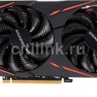Видеокарта GIGABYTE AMD  Radeon RX 580 ,  GV-RX580GAMING-8GD