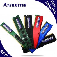 368.31 руб. 59% СКИДКА|Новый 8 GB DDR3 PC3 10600 1333 МГц для настольных ПК dimm память ram 240 контакты (для intel amd) полностью совместим Системы Высокий радиатор купить на AliExpress