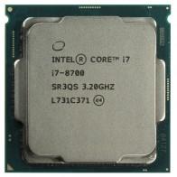 Процессор Intel Core i7-8700 — цены в магазинах рядом с домом на Яндекс.Маркете