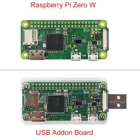 1289.97 руб. 26% СКИДКА|Новая плата Raspberry Pi Zero W с wifi и Bluetooth 1 ГГц процессор 512 МБ ram 1080 P HD лучше, чем Raspberry Pi Zero V 1,3-in Доски для показов from Компьютер и офис on Aliexpress.com | Alibaba Group