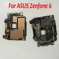 US $24.91 11% OFF|Best Working Mainboard For ASUS Zenfone 6 ZF6 A600CG A601CG T00G motherboard Main board card fee Flex Cable multiple languages-in Mobile Phone Circuits from Cellphones & Telecommunications on Aliexpress.com | Alibaba Group
