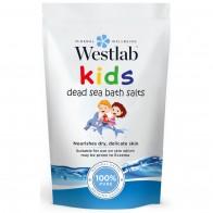 Соль Мертвого моря для детей Westlab Kids - Соли для ванн