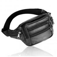 519.39 руб. 39% СКИДКА|2019 мужские дорожные сумки из натуральной кожи сумка мужская сумка на талию поясная сумка saco WZ14-in Поясные сумки from Багаж и сумки on Aliexpress.com | Alibaba Group