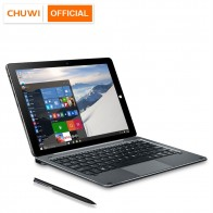 € 161.22 25% de DESCUENTO|CHUWI Hi10 aire Intel Cherry Trail T3 Z8350 Quad Core Windows 10 Tablet 10,1 pulgadas 1920*1200 4 GB de RAM 64 GB ROM tipo C 2 en 1 Tablet-in Tabletas from Ordenadores y oficina on Aliexpress.com | Alibaba Group
