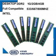 320.53 руб. 28% СКИДКА|Kembona оригинальные схемы бренд ПК настольный DDR2 1 ГБ/2 ГБ/4 ГБ 800 МГц/667 МГц/533 МГц DDR 2 DIMM 240 Pins оперативной памяти рабочего стола-in ОЗУ from Компьютер и офис on Aliexpress.com | Alibaba Group