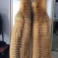 31944.57 руб. 31% СКИДКА|110 см Длина модные меховые зимние пальто Одежда высшего качества полным ходом Настоящее Red Fox Длинный жилет Для женщин жилет-in Натуральный мех from Женская одежда on Aliexpress.com | Alibaba Group