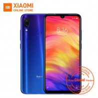 US $192.99 |Global Version Xiaomi Redmi Note 7 4GB 128GB Mobile Phone Snapdragon 660 Octa Core 4000mAh 6.3