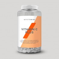 Vitamin C Plus Tablets - Vitamins and Supplements