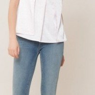 Женская блузка GIZIA CASUAL ME-M18YBW0841B77 - В офис (Gizia до 3 000 руб)