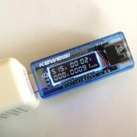 186.37 руб. 23% СКИДКА|KEWEISI Горячий Универсальный USB вольт Ток Напряжение доктор зарядное устройство Емкость тестер метр Банк питания-in Тестеры аккумуляторов from Орудия on Aliexpress.com | Alibaba Group
