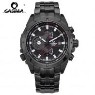 3255.23 руб. 70% СКИДКА|Элитный бренд спортивные часы для мужчин Multi functional наручные часы модные для мужчин кварцевые часы водонепроница 100 м # CASIMA 8202 купить на AliExpress