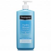 Увлажняющий крем-гель для тела Neutrogena Hydro Boost Body Gel Cream 400 мл - Кремы и маски для лица
