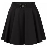 Юбка Stylish Amadeo размер 134, черный, купить в интернет-магазине по цене 2 480 руб - Одежда для женщин