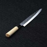 740.88 руб. 30% СКИДКА|Лазерные ножи повара Дамаск японские лососевые ножи для суши из нержавеющей стали Sashimi кухонный нож сырой рыбы филе слоев куки нож-in Кухонные ножи from Дом и сад on Aliexpress.com | Alibaba Group