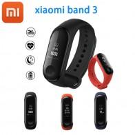 1437.94 руб. |Оригинальный Xiaomi Mi Band 3 Band 3 Смарт браслет 0,78