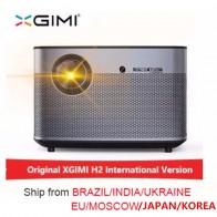 57789.42 руб. 12% СКИДКА|XGIMI H2 1920*1080 dlp проектор Full HD 1350 ANSI люмен 3D проектор Поддержка 4 K Android WIFI Bluetooth beamer-in Проекторы from Компьютер и офис on Aliexpress.com | Alibaba Group