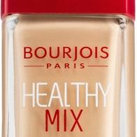 Тональная основа - Bourjois Radiance Reveal Healthy Mix Foundation: купить по лучшей цене в Украине - MAKEUP