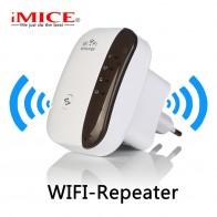 534.74 руб. 31% СКИДКА|Беспроводной Wi fi ретранслятор Диапазон Wi fi Extender 300 Мбит/с сигнала Усилители домашние 802.11N/B/G усилитель Reapeter точка доступа купить на AliExpress