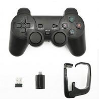 Беспроводной контроллер для Android / ПК / PS3 / TV Box  купить в интернет-магазине Pandao.ru по цене 659 руб.