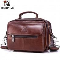 2020.57 руб. 47% СКИДКА|FUZHINIAO Винтаж Для мужчин сумки на плечо сумка мессенджер высокое качество из мягкой натуральной кожи большой Ёмкость путешествия Для мужчин сумки красивый мужчина и on Aliexpress.com | Alibaba Group