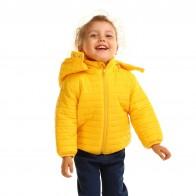 759.07руб. 50% СКИДКА|Ebebek HelloBaby/детское пуховое пальто; куртка с капюшоном на молнии с длинными рукавами; однотонная Рождественская одежда для малышей; vestidos; коллекция 2020 года; зимнее теплое пальто-in Куртки и пальто from Мать и ребенок on AliExpress - 11.11_Double 11_Singles